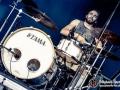 Antonio Aronne - Power drummer