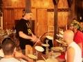 Lab Drum Camp 2016