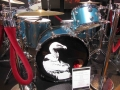 DW Dave Grohl's Them Crooked Vultures Touring Kit