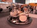 Yamaha Exrack II