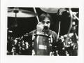Peter Erskine - The  Gentle Drummer