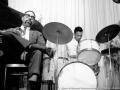 Riccardo Schwamenthal - Le fotografie il Jazz
