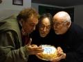 Tre ragazzacci di 70 anni