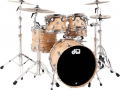 What's New - DW Collector's Series Pure Oak