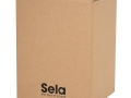 What's New - Sela Carton Cajon