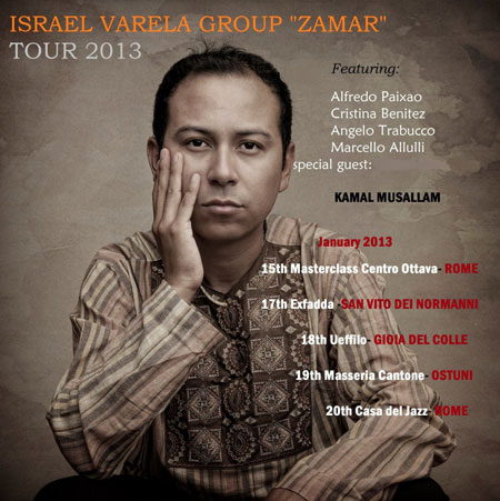 israel-varela-tour