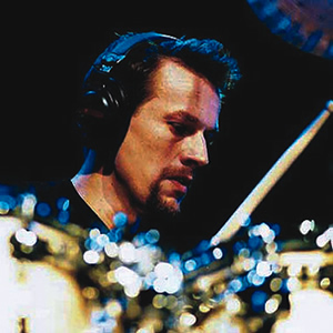 Thomas Lang - Video Esclusivo Per Drumset Mag