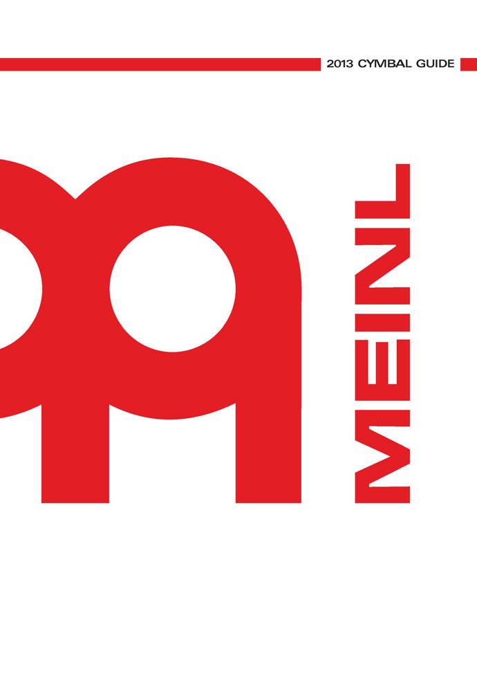 2013-MEINL-CYMBAL-GUIDE