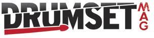 drumset mag logo