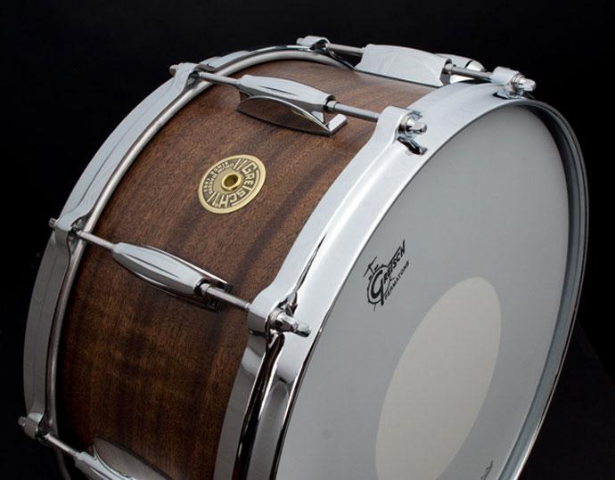 Claro-Walnut-Snare