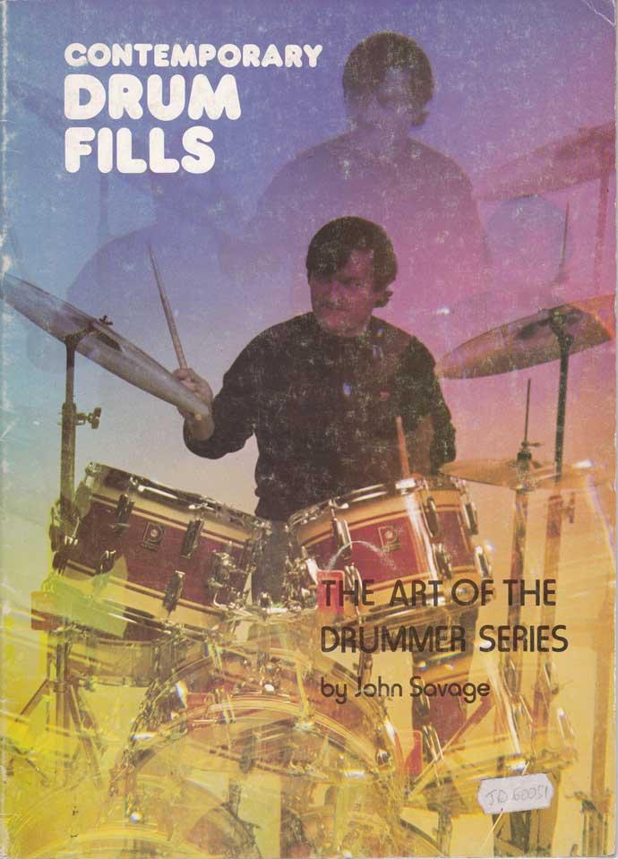 Contemporary-Drum-Fills
