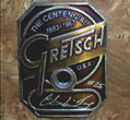 Gretsch-Centennial-Logo
