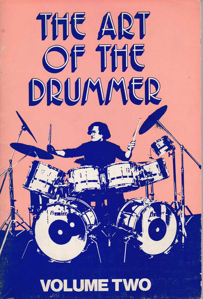 The-Art-Of-Drummer