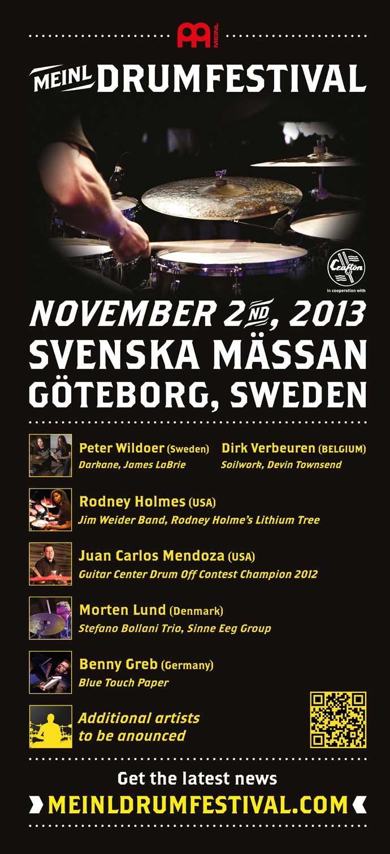 MDF2013_SWEDEN
