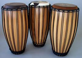congas