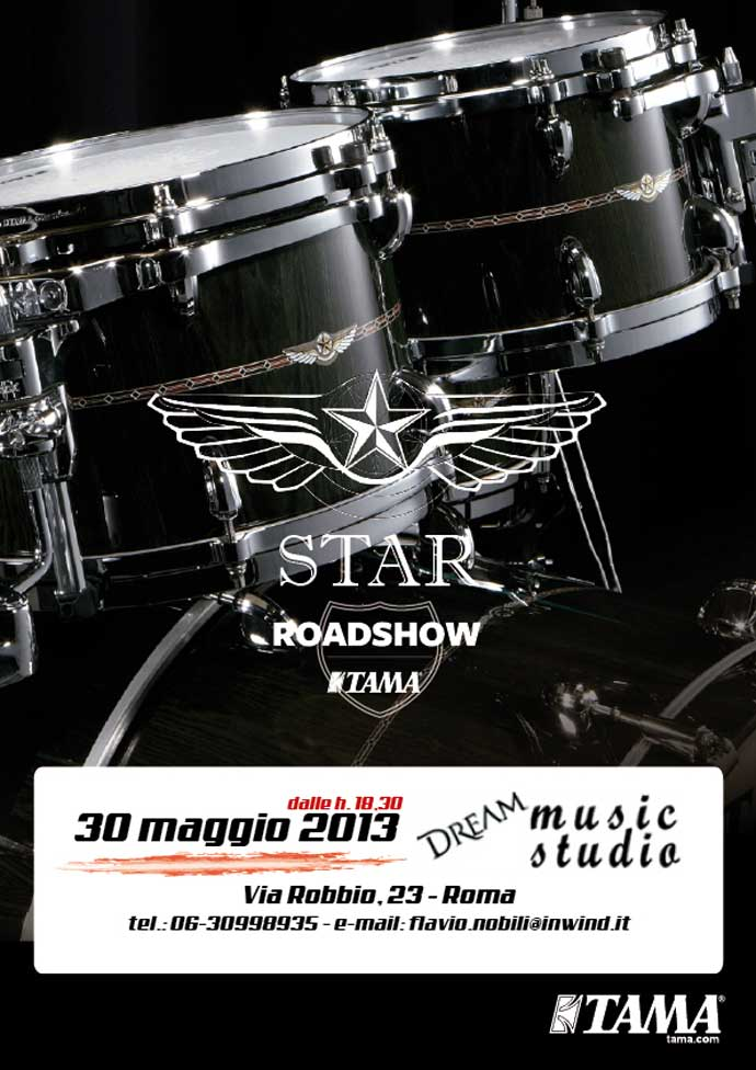 STAR_Roadshow_Poster