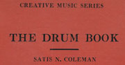 The-Drum-Book