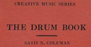 The-Drum-Book