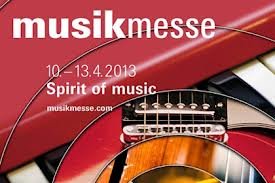 Musikmesse 2014 - What's New
