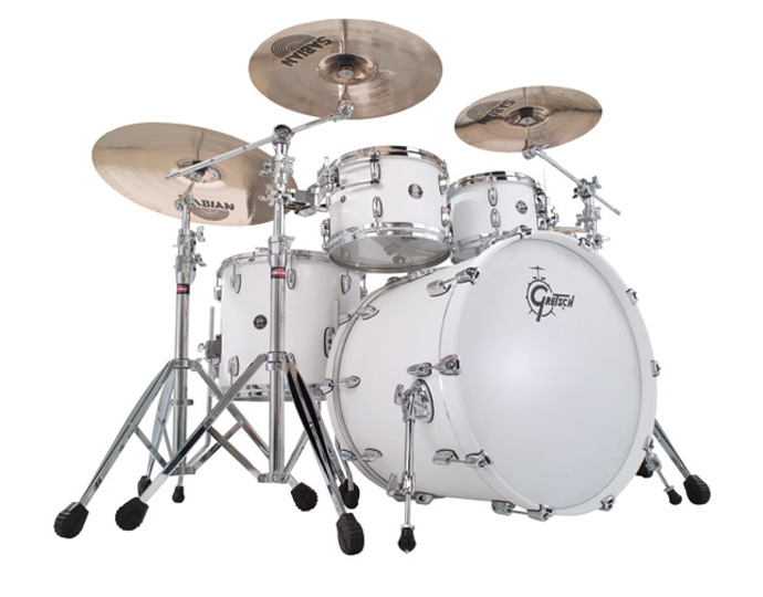 Gretsch-Renown-Set