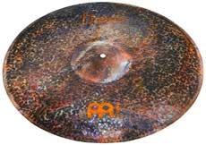 Piatto Meinl Byzance Extra Dry Thin Ride