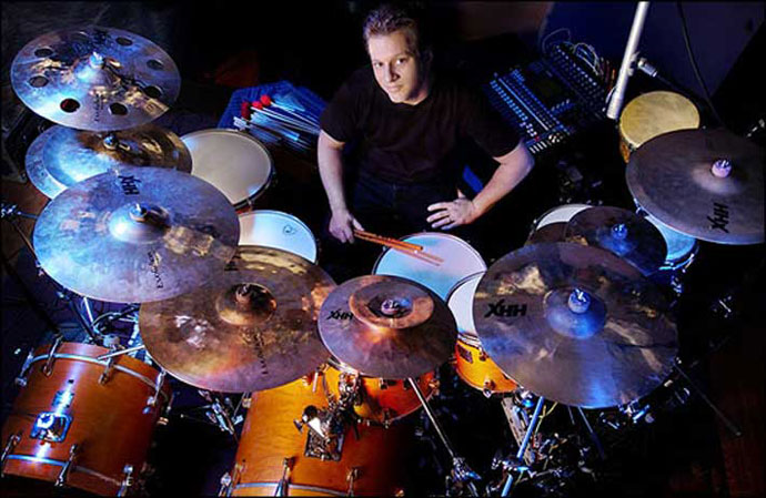 dave-weckl 30th