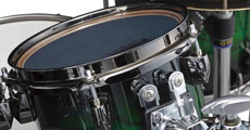 Test della Yamaha Live Custom