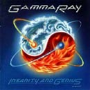 Before I Forget - Gammaray, i Grooves di Insanity & Genious