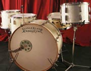 My Old Flame - Slingerland Radio King