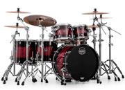 Batteria Mapex Saturn IV MH - Sound Check