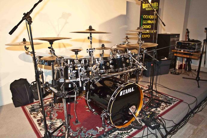 Vadrum's Drum Kit