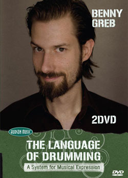 Spotlight - Benny Greb: The Language of Drumming - piccola introduzione al sistema