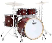 Batteria Gretsch Renown Maple Limited Edition - Sound Check