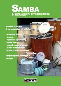 samba copertina