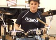 Sfruttiamo le Potenzialità delle E-Drums - Welcome to the Machine