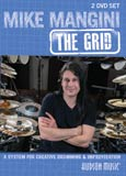 Mike Mangini - Transitions