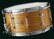 Rullante Tama S.L.P. Backbeat Bubinga Birch