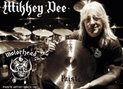 I Grooves di Mikkey Dee - Face to Face