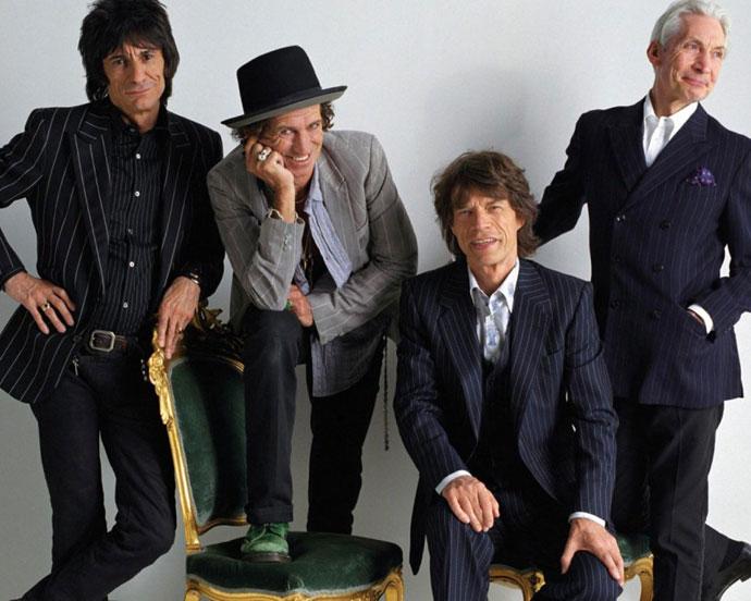 The Rolling Stones @ Circo Massimo, Roma