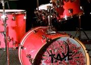 Taye Pro X Special Edition Antonio Di Lorenzo - Sound Check