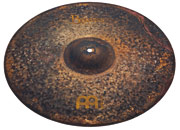 Meinl Byzance Vintage Pure Ride / Pure Light Ride - Sound Check