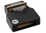 WAH-WAH Kalimba Medium Meinl - Sound Check