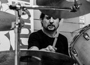 Dave Lombardo @ Cherubini Strumenti Musicali - Beat It