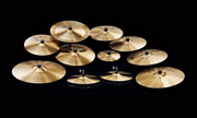 Paiste Signature Precision - Sound Check