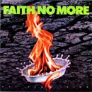 Faith No More, The Real Thing (1989) - Before I Forget