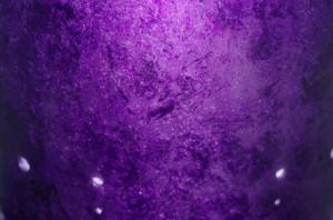 Yamaha Maple Custom G. G. Blazing Purple - Spotlight