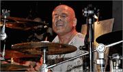 Armando Bertozzi - Drum Concepts