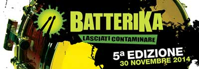 Batterika V edizione - Beat It