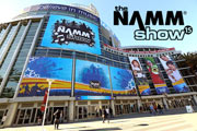 NAMM 2015 - What's New