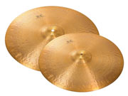 Zildjian Kerope Medium - Sound Check